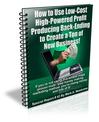 How To Create At Least 25% More Business In The next 90 Days Or Less! Without Ad