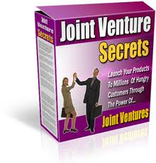 Joint venture marketing tip- How to create 25% more long term profits using joint ventures!