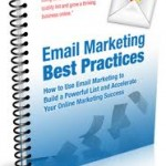 Your online email contact list holds the the key!