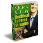 You can profit from a well executed residual income formula plan.
