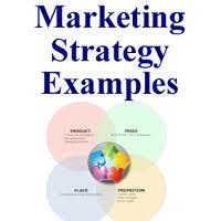 Marketing Strategy Examples Retail Marketing Strategies