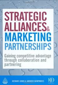 Can Hard Work And Dedication Alone Overcome The Many Advantages Of Strategic Alliances?Part Two