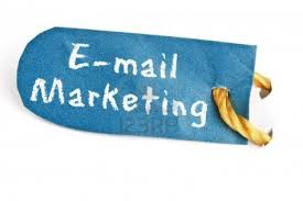 email consulting business